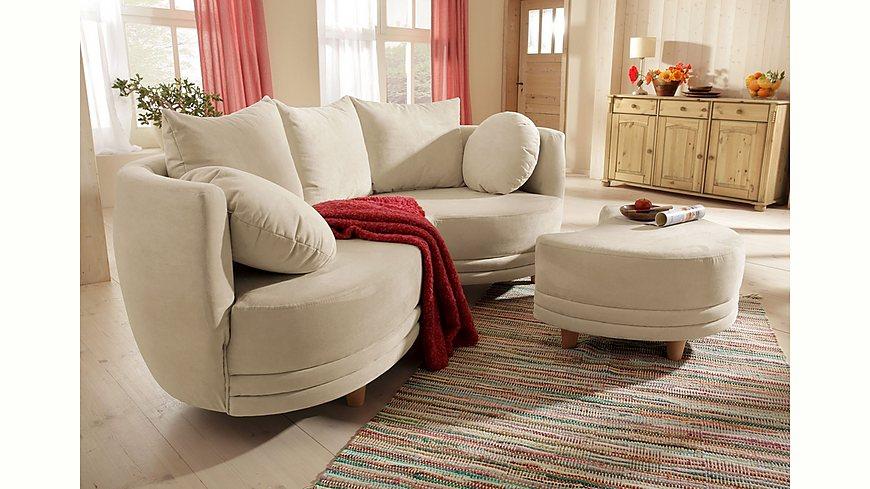 home affaire sofa anna m bel24. Black Bedroom Furniture Sets. Home Design Ideas