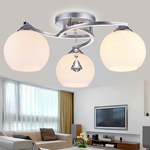 Blyc led deckenleuchte leuchtet das zimmer schlafzimmer for Moderne schlafzimmer lampe