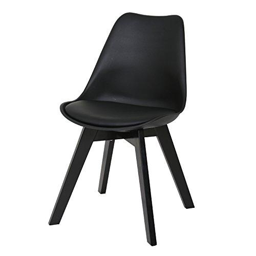Moderner design esszimmerstuhl consilium valido for Moderner esszimmerstuhl