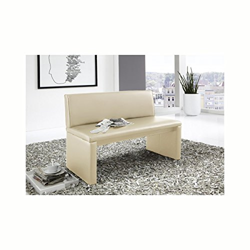 sam esszimmer sitzbank family cruse 100 cm breite in creme. Black Bedroom Furniture Sets. Home Design Ideas