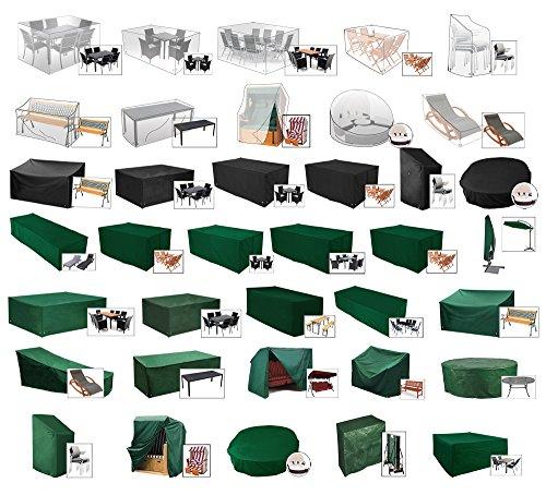 eugad 126 schutzh lle schutzhaube abdeckplane abdeckhaube gewebeplane gartenm bel plane. Black Bedroom Furniture Sets. Home Design Ideas