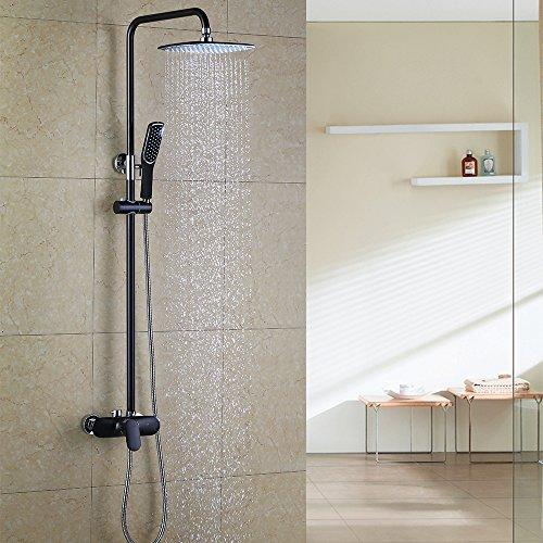 Homelody Duschsystem und Badarmatur