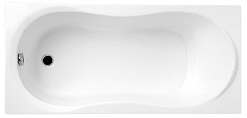 Top preis rechteck badewanne wanne design 170x70 cm mit for Best moebel24