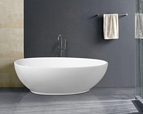 freistehende Badewanne BW-IX020