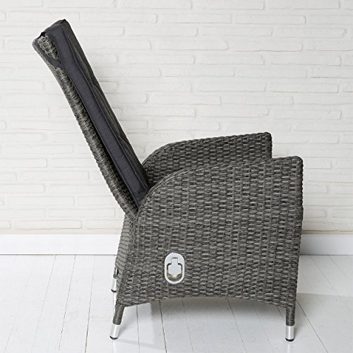 sitzgruppe alu gartenm bel gartenset essgruppe gartengarnitur saint tropez 6 1 m bel24. Black Bedroom Furniture Sets. Home Design Ideas
