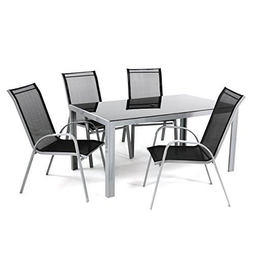 gartenm bel sets m bel24. Black Bedroom Furniture Sets. Home Design Ideas