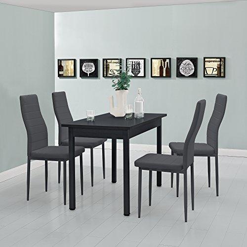 esstisch htbt 4 st hle htcc m bel24. Black Bedroom Furniture Sets. Home Design Ideas