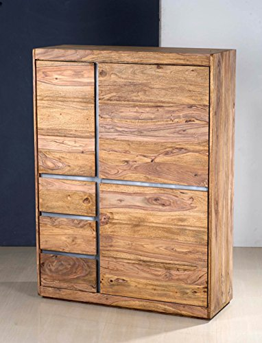 Highboard 'Indian Spirit' Sheesham