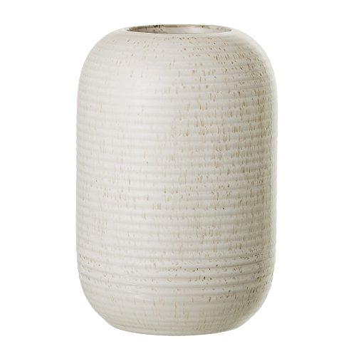 Bloomingville Vase, Nature, Stoneware Ø11xH16,5 cm