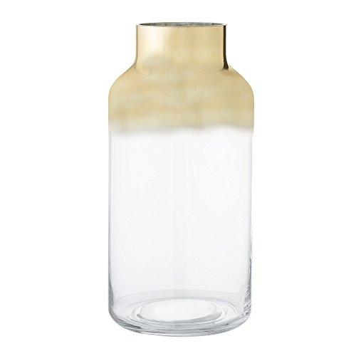 Bloomingville Vase, gold