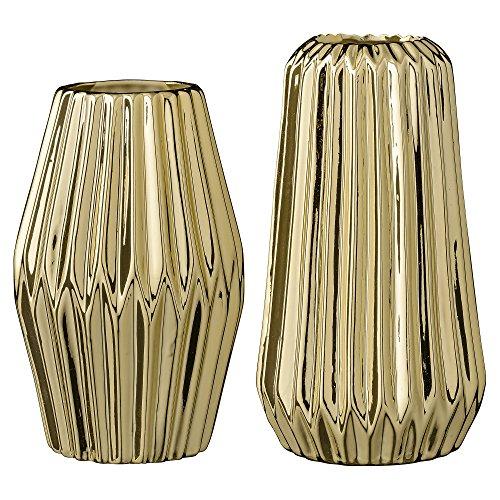 Bloomingville Vasen 2er Set